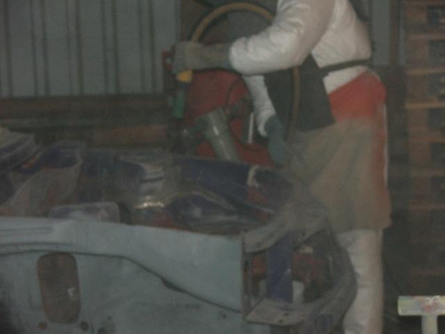 Bauarbeiten am Ascona *** Update 2011 - Käfig , Leder..*** - Seite 22 Dscf6918