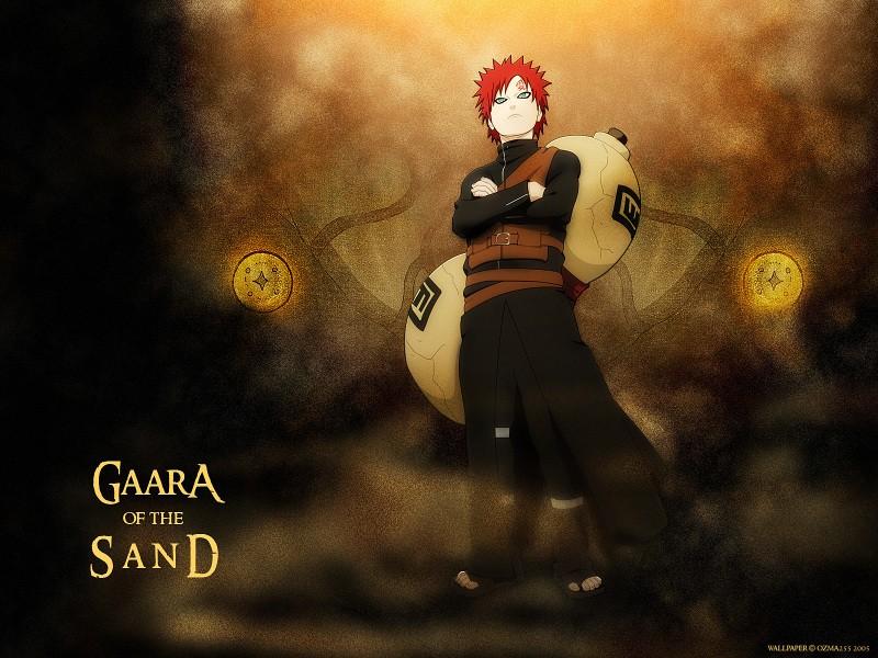Naruto Wallpaper Gaara310