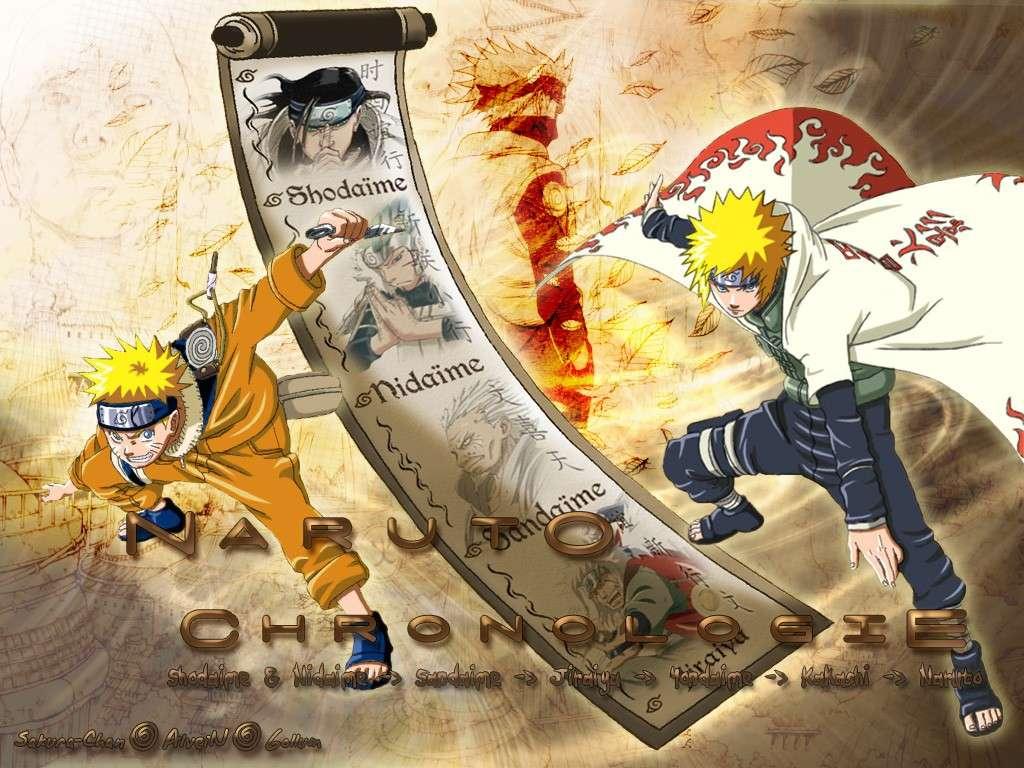 wallpapers naruto Naruto11