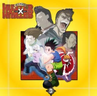 [DD][MU] Hunter X Hunter G.I Final (Anime) Hhhh10