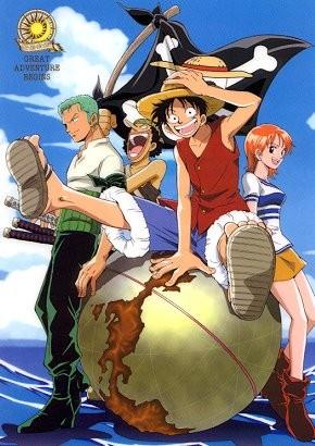 [DD][MU] One Piece (Anime) Onepie12