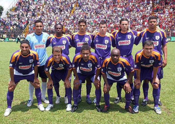 Deportivo Saprissa (Costa Rica) 4611