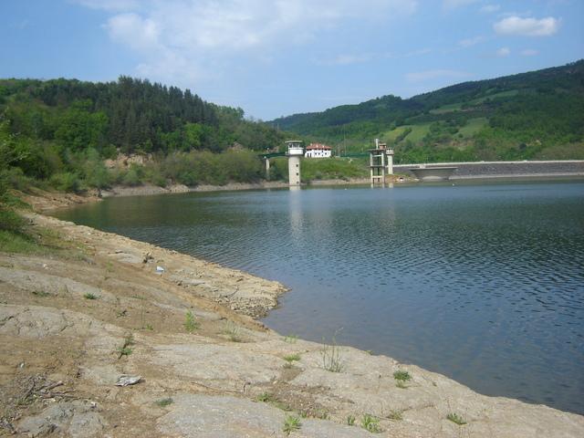 """crkva - """"Dobra mesta"""" za pecanje Barje110"""