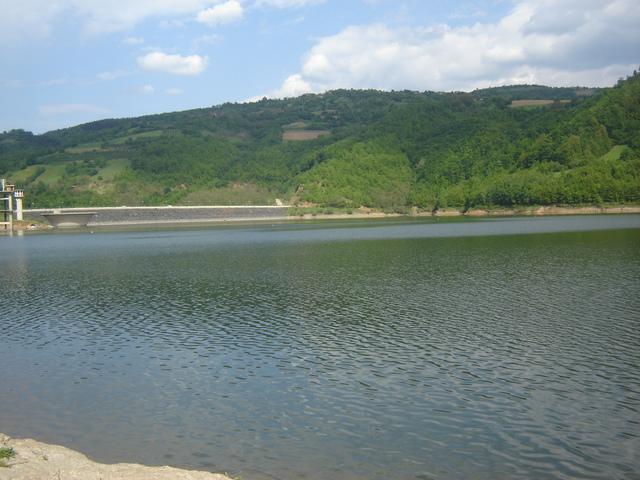 """crkva - """"Dobra mesta"""" za pecanje Barje210"""