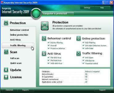 The best internet security(antivirus)of the year-kaspersky2009 for free Kasper10
