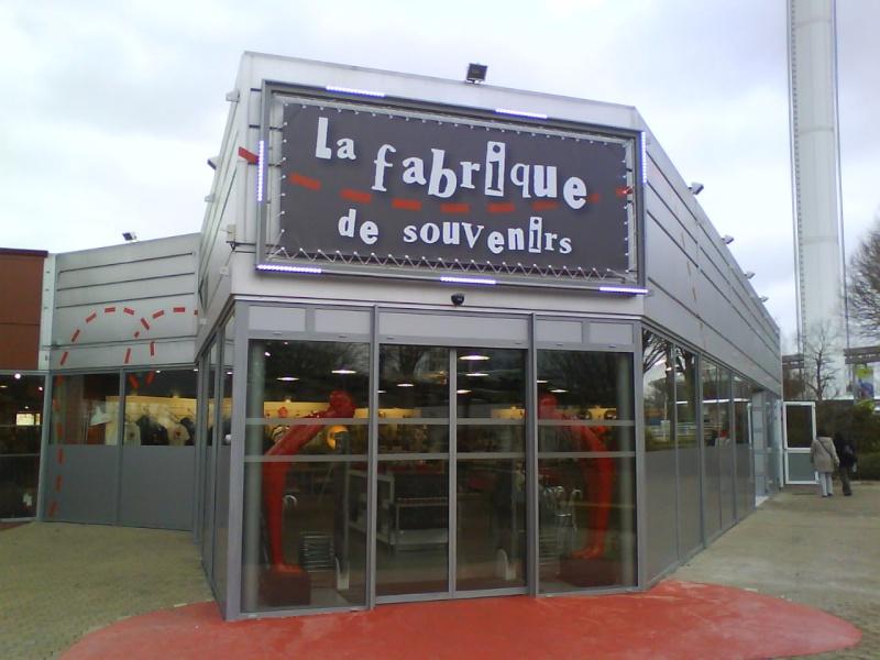 [Boutique] La Fabrique de souvenirs Dsc01810