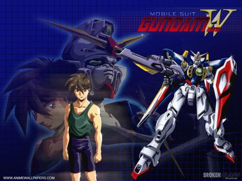 General rules Gundam11