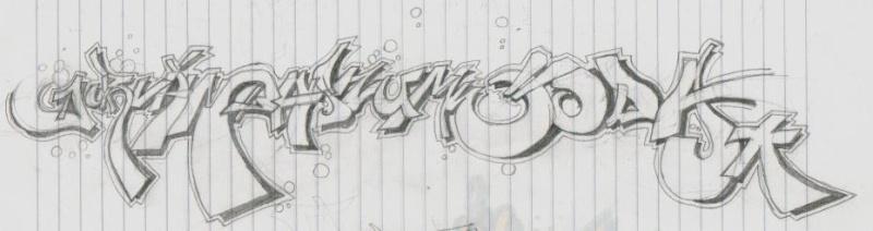 Graffiti Dbo2510
