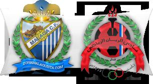 Al-Rayyan Sports Club ¡Que grandes! Malaga11