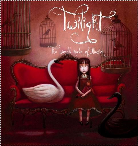 Twilight Dolls