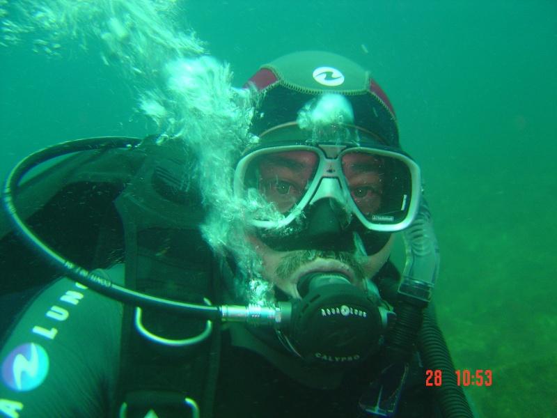 Mergulho nas Berlengas 28JUN2008 Dsc05413