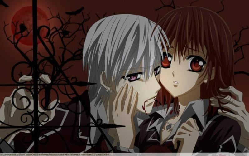 Vampire Knight Vampir12