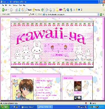 Kawii - Ya Ky110