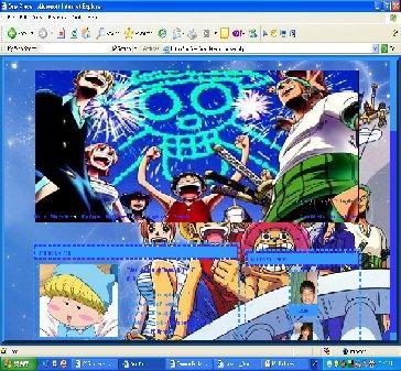 One Piece ! ! ! Piece110