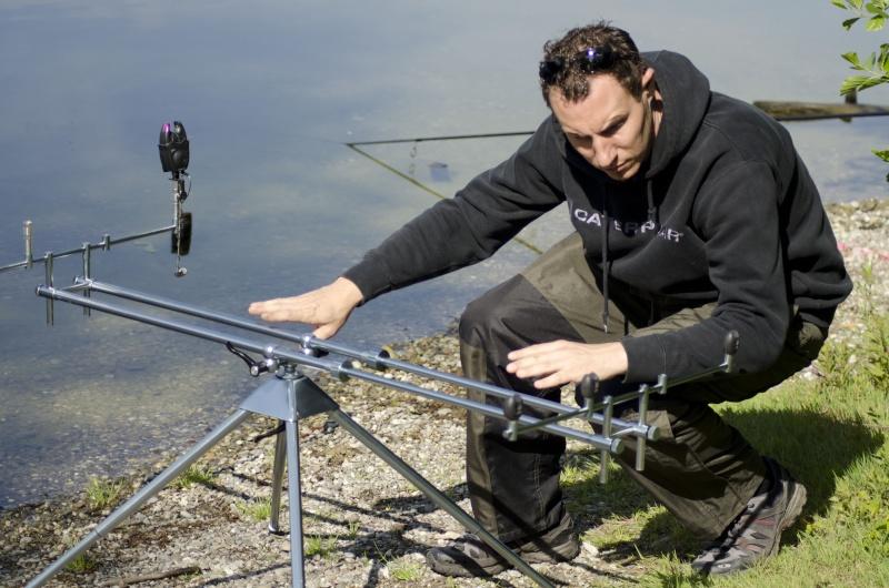 La précision de votre installation  fait-elle partie de vos sessions de pêche? - Page 2 _dsc1617
