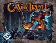 CAVE TROLL SECOND EDITION Cavetr10