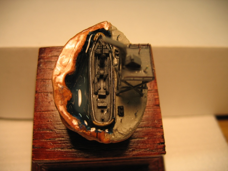 diorama dans une coquille de noix si si c est possible !!! Img_0311