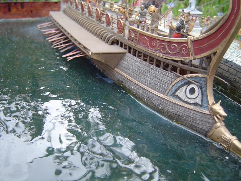 Représenter la mer dans un dio Maquet18