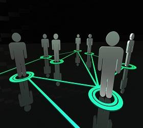 الشبكة الإجتماعية المصرية الأولى فى تاريخ إنشائها،منها نقدم العديد من الترفيه والتواصل مع الأصدقاء والتعارف على أصدقاء آخرون داخل الشبكة الإجتماعية, مشاركة التعليقات فى الفيديوهات, الصور والجروبات وغيرها من المميزات الترفيهية.