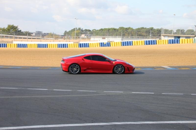 Résumé photos et vidéos de la journée TTD au Mans le 20/10 - Page 2 Img_0910