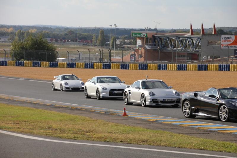 Résumé photos et vidéos de la journée TTD au Mans le 20/10 - Page 2 Img_1112