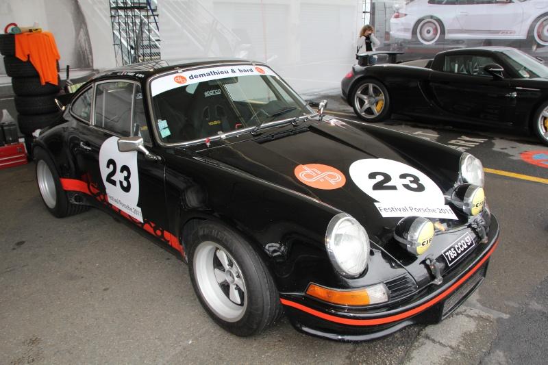 Festival Porsche au Mans ... Img_4012