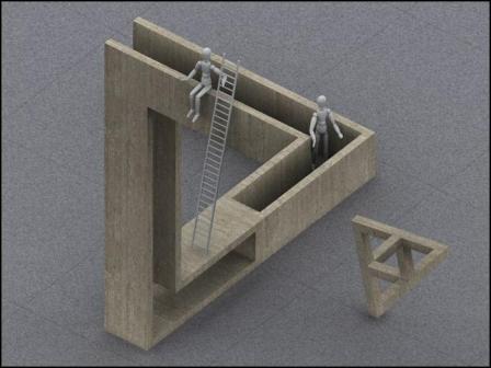 Iluzii optice Triang10