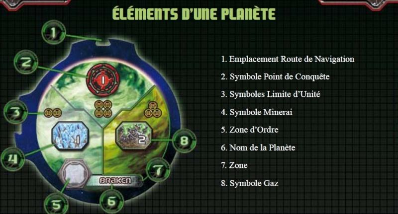 Soirée VIP - Starcraft le jeu de plateau Elemen10