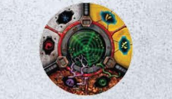 Soirée VIP - Starcraft le jeu de plateau Pion_p10