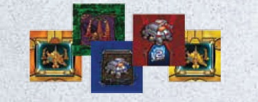 Soirée VIP - Starcraft le jeu de plateau Pions_11