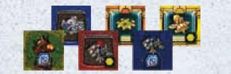 Soirée VIP - Starcraft le jeu de plateau Pions_15