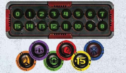 Soirée VIP - Starcraft le jeu de plateau Piste_10