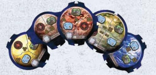 Soirée VIP - Starcraft le jeu de plateau Planat10