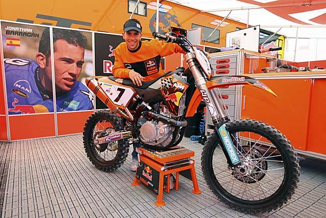 Poze Moto cross stuff 06-04-10