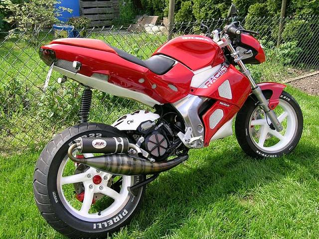 Poze Moto sport 210