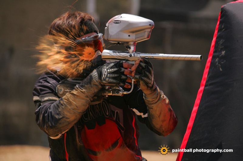Paint Ball  :twisted: Asset10