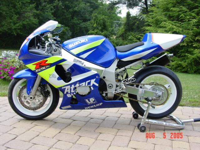 Poze Moto sport Attack10