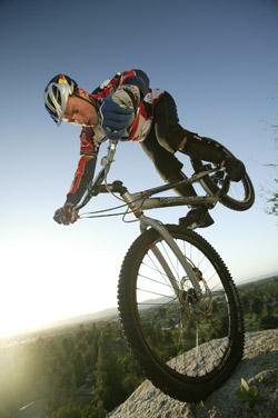 Trial Bike F92u8810
