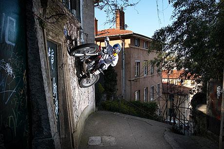 Trial Bike Julien10