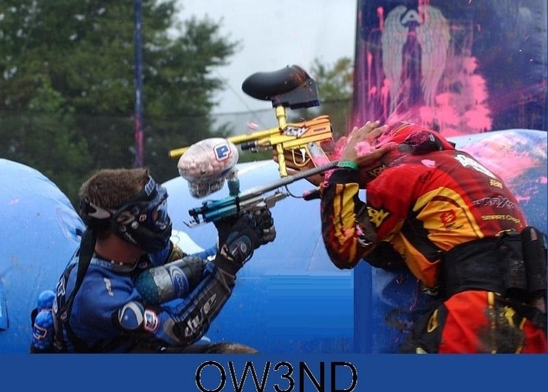 Paint Ball  :twisted: Paintb10