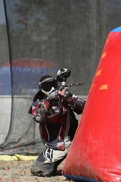 Paint Ball  :twisted: Sean10