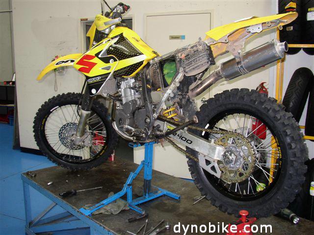Poze Moto cross stuff Suzuki11