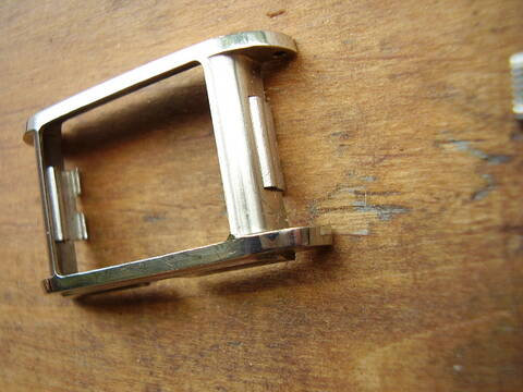OMEGA MARINE STANDARD T17 vers 1935