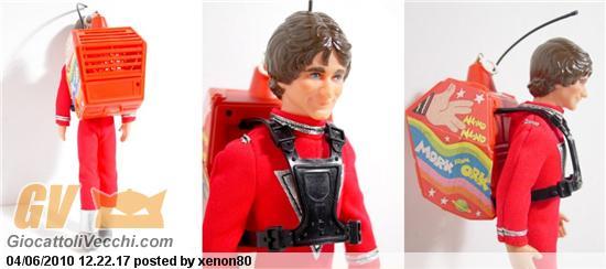 "Mindy (da ""Mork & Mindy) Mattel  Public10"