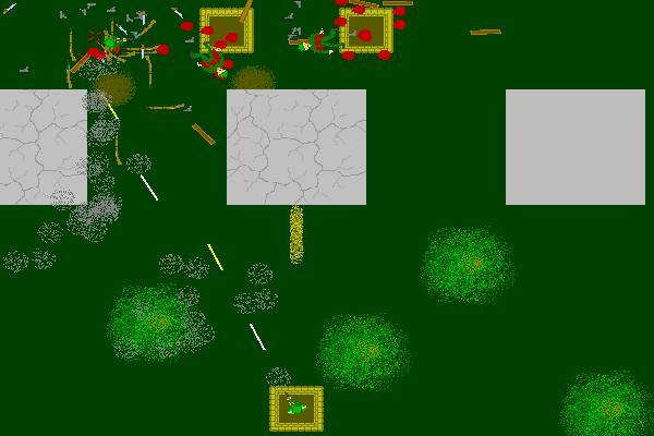 INTRO - Paradrop Assault - SOCIGRY Paradr12