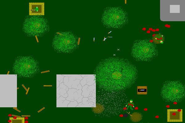 INTRO - Paradrop Assault - SOCIGRY Paradr13