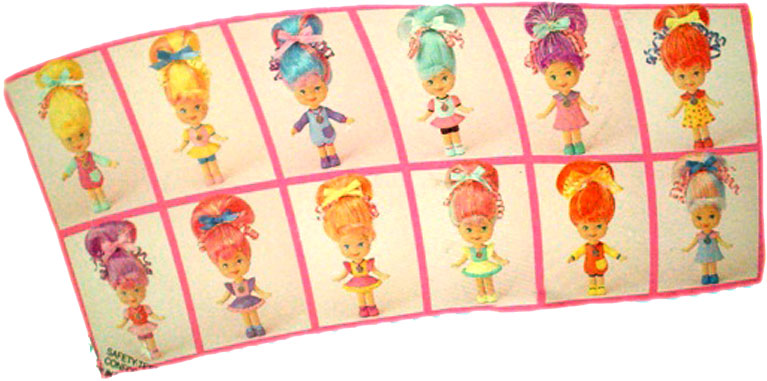 [LI'L SECRET] Mon début de collection Dolls_10