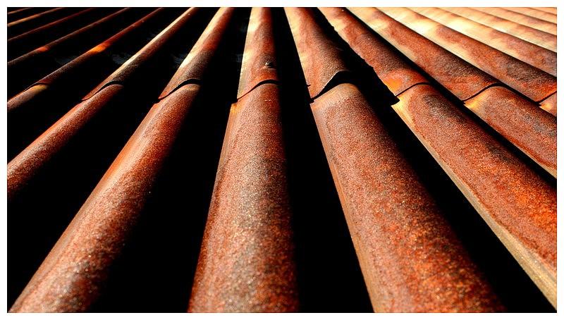 Rouille et corrosion Tole10