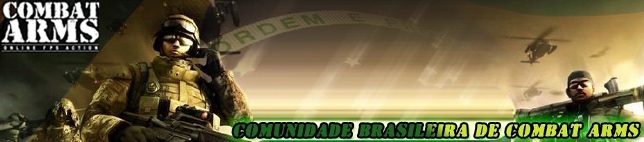 Combat Arms Brasil