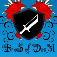 GILDA - BroS of DooM